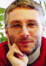 Der christliche Liedermacher Stefan Heringer