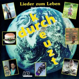 Christliche Lider vom Liedermacher Stefan Heringer